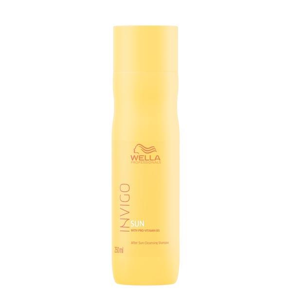 Купить Wella Professionals Шампунь для волос и тела, 250 мл (Wella Professionals, Уход за волосами), Германия