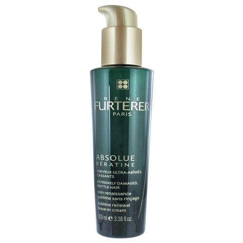 Absolue Keratine Восстанавливающий уход без смывания 100 мл (Absolue Keratine) (Rene Furterer)