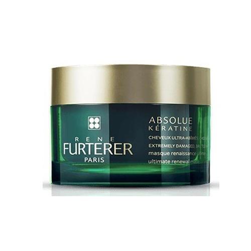 Rene Furterer Absolue Keratine Восстанавливающая маска 200 мл (Absolue Keratine)
