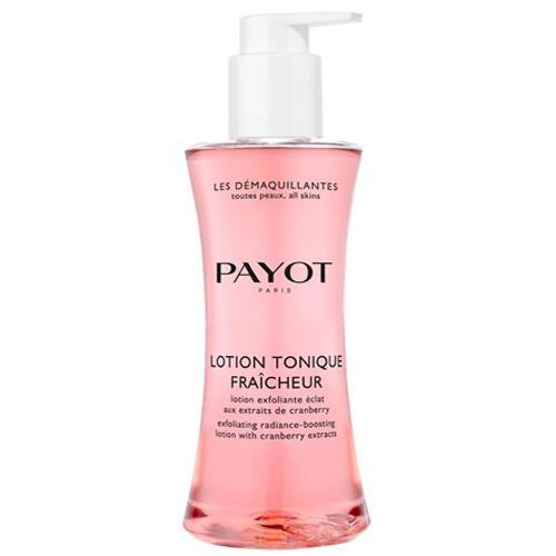 Для снятия макияжа Очищающий и увлажняющий лосьонтоник 200 мл (Payot, Demaquillantes) payot очищающий гель с экстрактом грейпфрута payot demaquillantes gel demaquillant dtox 0065074173 200 мл