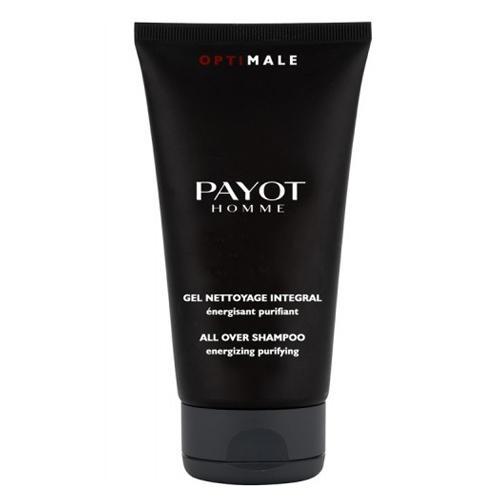 Payot Очищающий и стимулирующий гель для тела без парабенов 200 мл (Мужская линия)