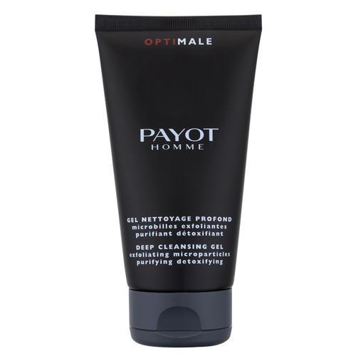 Payot Очищающий и смягчающий гель для лица без парабенов 150 мл (Мужская линия)