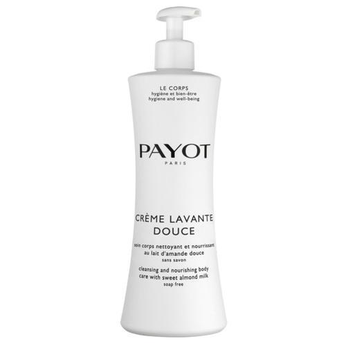 Payot Очищающая крем-пенка для тела 400 мл (Le corps)