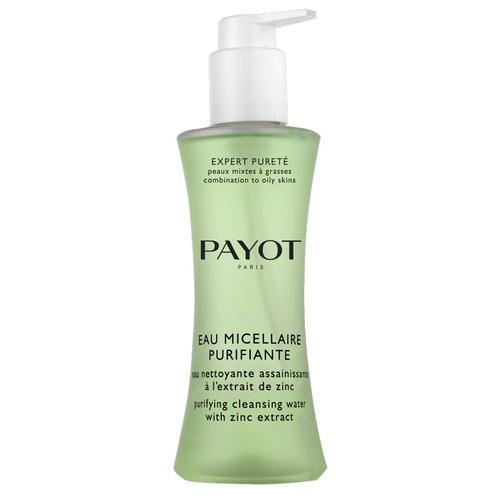 Очищающая матирующая вода с экстрактом цинка 400 мл (Payot, Expert Purete)