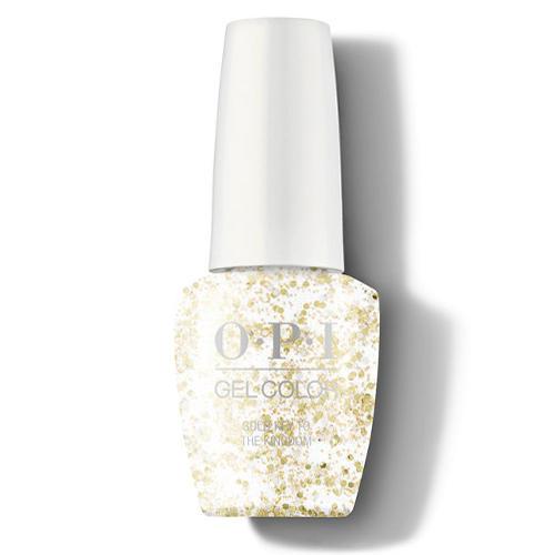 Гель для ногтей Gel Color, 15 мл (O.P.I, Gel Color) laq гель лак легкий гель easy gel 10 мл 50 оттенков 15022 easy gel легкий гель