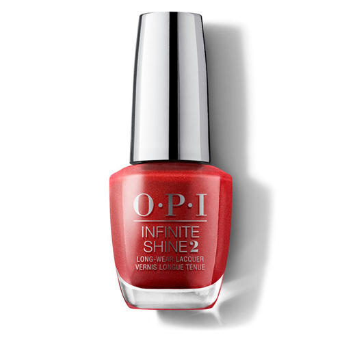 O.P.I Лак для ногтей Infinite Shine Long-Wear Lacquer, 15 мл (O.P.I, Infinite Shine) фото 0