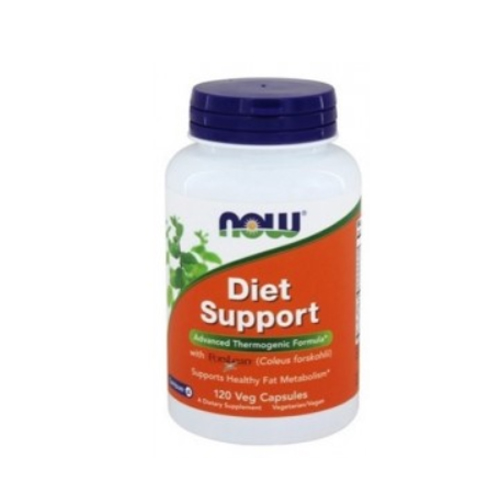 Now Foods Диет Саппорт 120 капсул (Now Foods, Витамины и пищевые добавки)