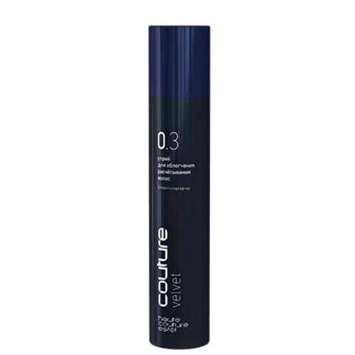 Купить Estel Спрей для облегчения расчесывания волос 300 мл (Estel, Стайлинг), Россия