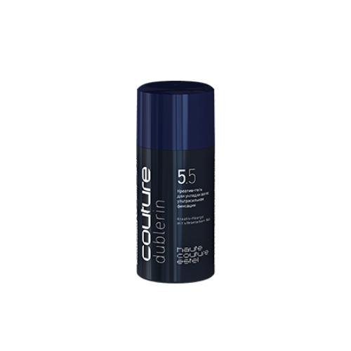 Estel Креатив-гель для укладки волос ультрасильная фиксация, 100 мл (Estel, Стайлинг) estel креатив гель для укладки волос dublerin 100 мл