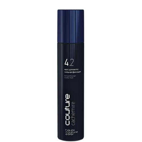 Купить Estel Мусс для волос сильная фиксация, 300 мл (Estel, Стайлинг), Россия