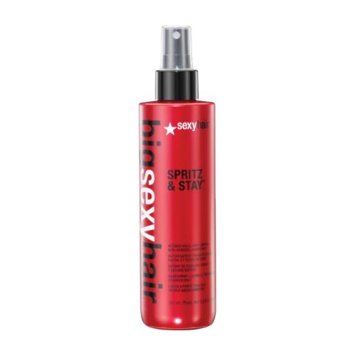 Купить Sexy Hair Лак неаэрозольный экстрасильной фиксации для объема 250 мл (Sexy Hair, Big Sexy Hair)