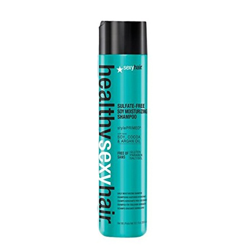 Шампунь увлажняющий Healthy Sexy Hair Moisturizing Shampoo 300 мл (Sexy Hair, Healthy Sexy Hair)