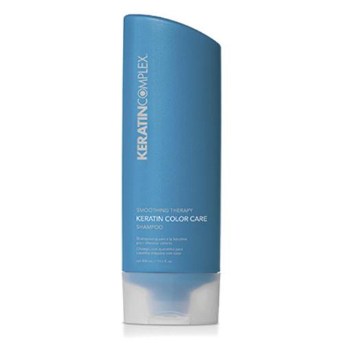 Шампунь с кератином для окрашенных волос 400 мл (Keratin Complex, Уход за волосами) шампунь белита для окрашенных волос