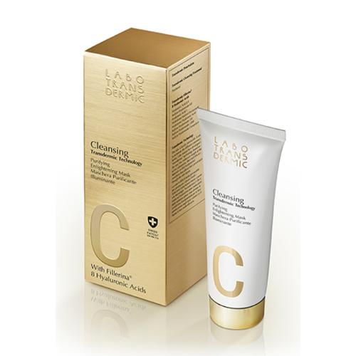 LABO Крем для деликатного очищения лица, 200 мл (LABO, Cleansing)