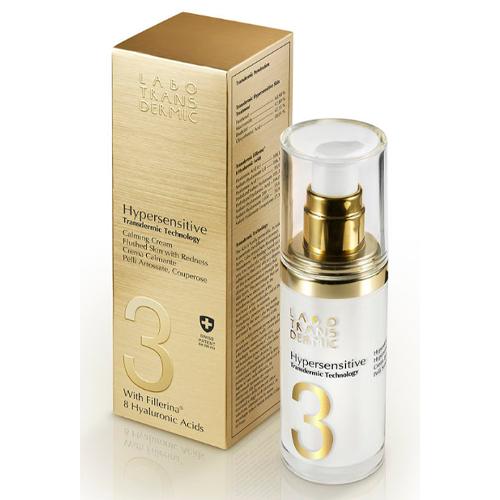 LABO Успокаивающий крем для чувствительной кожи, 30 мл (LABO, Hypersensitive)