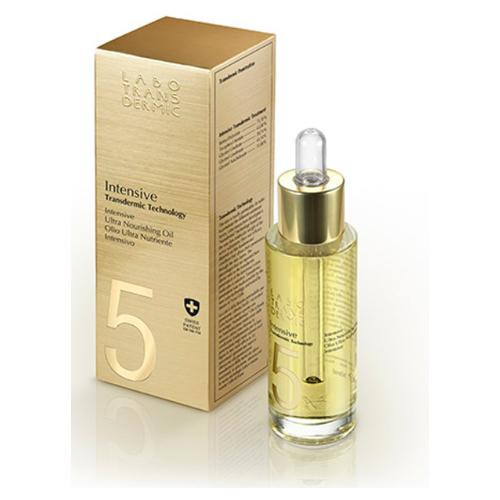 LABO Интенсивное ультра-питательное масло для лица, 30 мл (LABO, Intensive)
