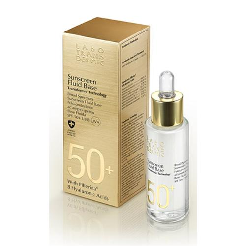 Купить LABO Солнцезащитная флюид-основа SPF 50+, 30 мл (LABO, Sunscreen)