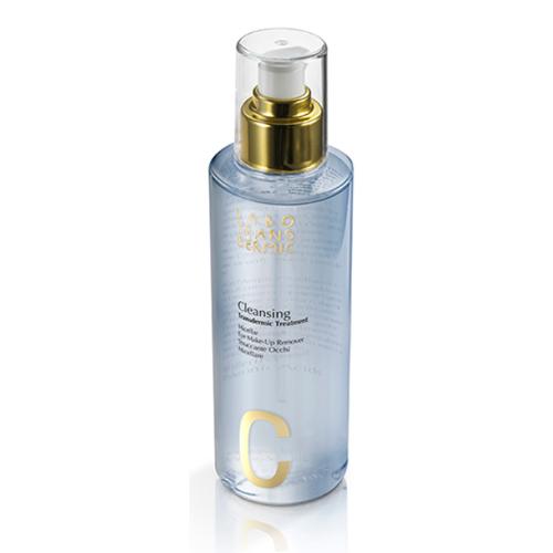 LABO Мицеллярный лосьон для снятия макияжа с глаз, 100 мл (LABO, Cleansing) цена 2017