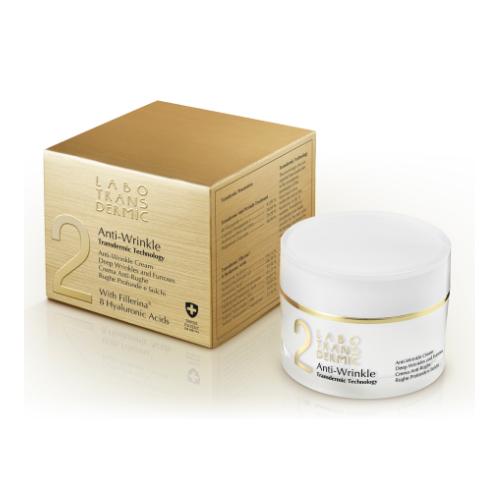 Купить LABO Крем против глубоких морщин, 50 мл (LABO, Anti-Wrinkle)