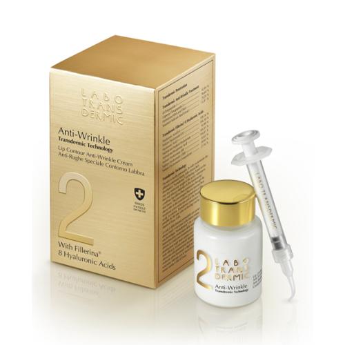 Купить LABO Крем против морщин для контура губ, 20 мл (LABO, Anti-Wrinkle)