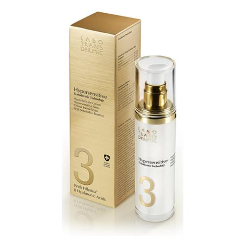 Купить LABO Деликатный крем для чувствительной кожи, 50 мл (LABO, Hypersensitive)
