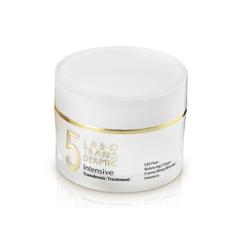 LABO Крем для восстановления баланса кожи без содержания масел , 50 мл (LABO, Intensive)
