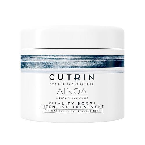 Cutrin Маска для сохранения цвета 150 мл (Cutrin, Ainoa) cutrin ainoa volume boost shampoo