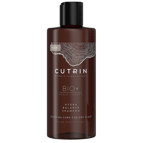 Фото - Cutrin Шампунь для увлажнения кожи головы 250 мл (Cutrin, BIO+) cutrin шампунь для жирной кожи головы 250 мл cutrin bio