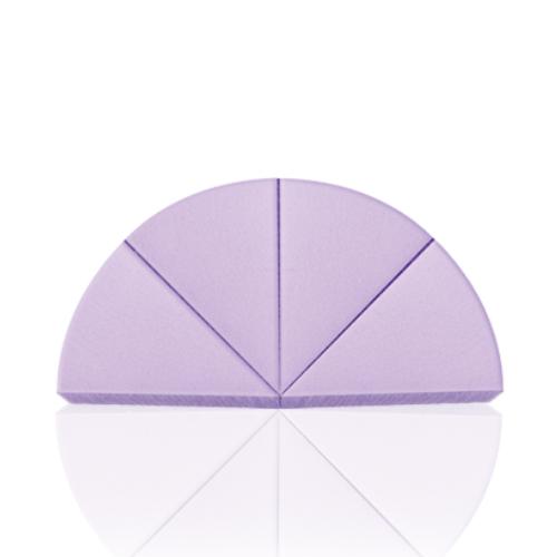 цена на Vivienne sabo Набор треугольных спонжей для макияжа (4 шт.) (Vivienne sabo, Аксессуары)