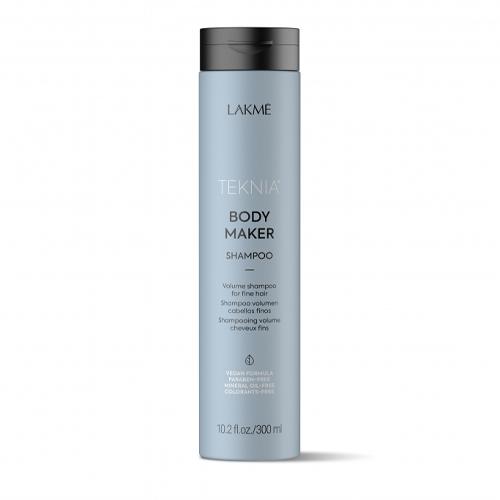 Купить Lakme Шампунь для придания объема волосам 300 мл (Lakme, Teknia), Испания