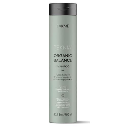 Lakme Бессульфатный увлажняющий шампунь для всех типов волос 300 мл (Lakme, Teknia)