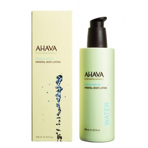 Купить Ahava Минеральный крем для тела 250 мл (Ahava, Deadsea Water), Израиль