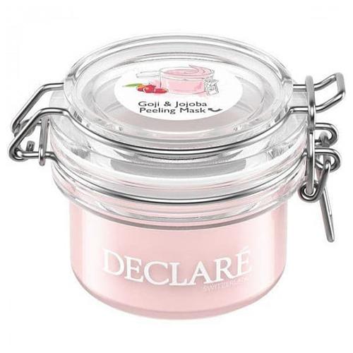 Declare Маска-пилинг с ягодами годжи и маслом жожоба 50 мл (Declare, Anniversary Masks)