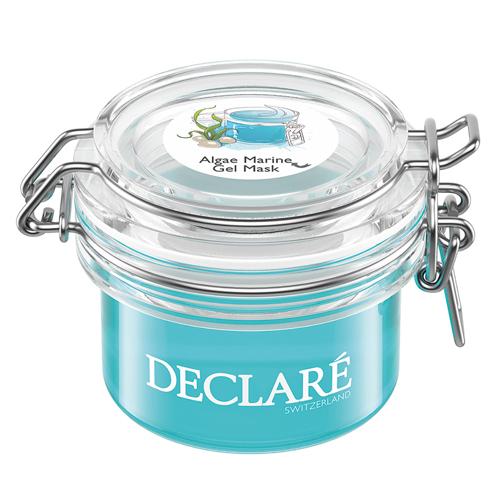 Declare Маска-ультраувлажнение с морскими водорослями 50 мл (Declare, Anniversary Masks)