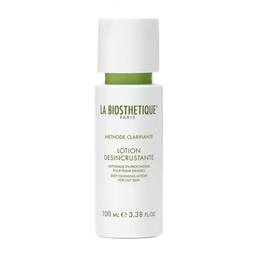LaBiosthetique Глубоко очищающий лосьон-дезинкрустант для жирной кожи 100 мл (LaBiosthetique, Жирная кожа) лосьон дезинкрустант