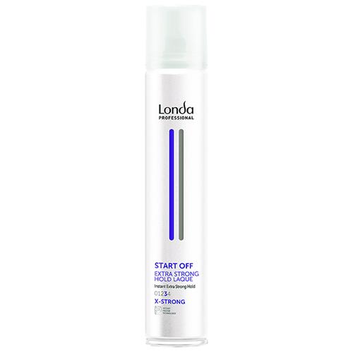 Londa Professional Лак экстрасильной фиксации Start Off 500 мл (Londa Professional, Styling)