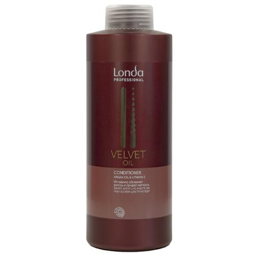 Londa Professional Кондиционер с аргановым маслом1000 мл (Londa Professional, Velvet Oil) londa professional velvet oil средство для восстановления волос 30 мл