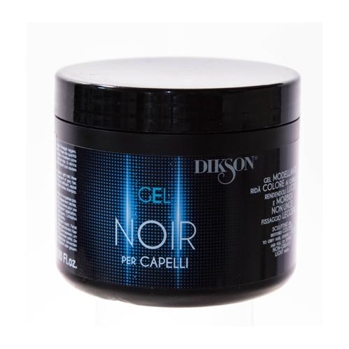 Dikson Моделирующий гель. Возвращает седым волосам цвет, 500 мл (Dikson, Стайлинг) dikson фаза 2