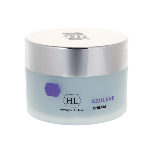 Holyland Laboratories Питательный крем для лица Azulen Cream, 250 мл (Holyland Laboratories, Azulen)