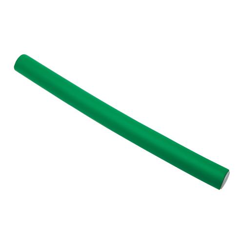 Купить Dewal Бигуди-бумеранги зеленые, 20 ммx240 мм 10 шт/упак (Dewal, Бигуди и коклюшки)