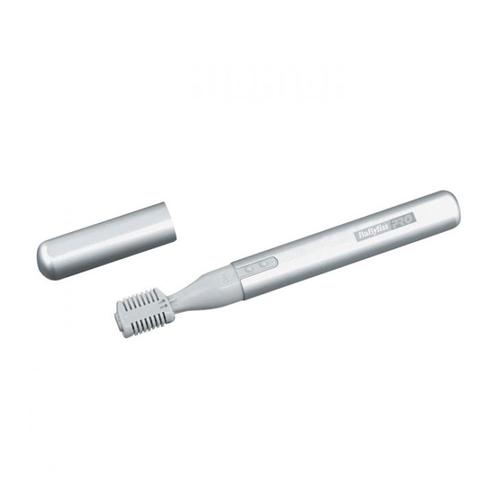 Babyliss Мини-триммер для носа, ушей и бровей Pen, 1,5V (от 1 батарейки AAA) (Babyliss, Машинки)