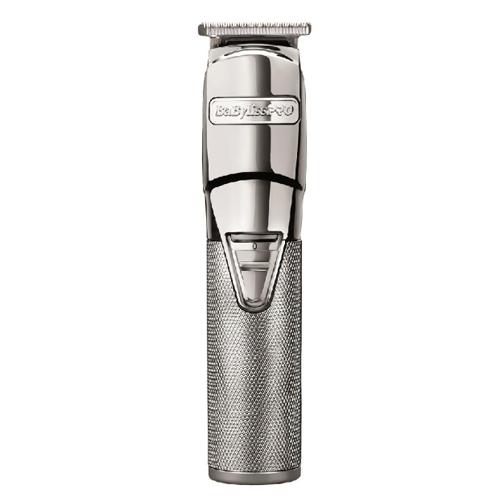 Babyliss Триммер для окантовки Barber Spirit , 0,2 мм, аккумуляторно-сетевой 2 насадки (Babyliss, Машинки)