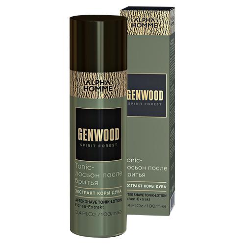 Estel Tonic-лосьон после бритья Genwood, 100 мл (Estel, GENWOOD) недорого
