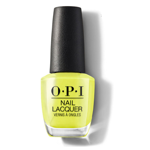 O.P.I Лак для ногтей Neons Collection 15 мл (O.P.I, Nail Laquer) фото
