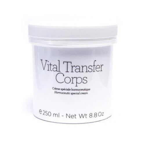 Gernetic Специальный крем для кожи тела в период менопаузы Vital Transfer Corps 250 мл (Gernetic, Возрастная кожа)