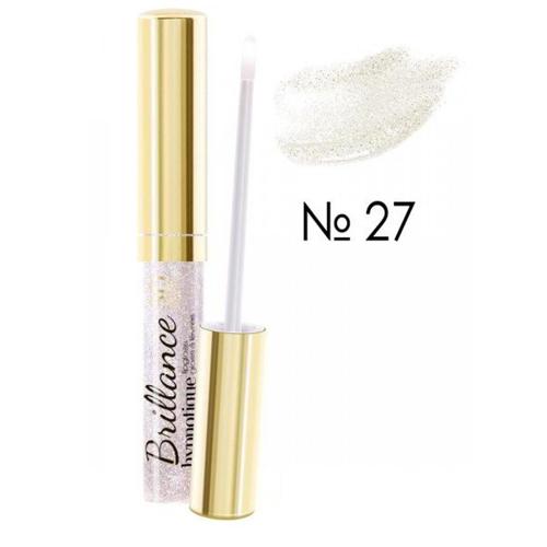 Купить Vivienne sabo Блеск для губ с 3Д эффектом Brillance Hypnotique тон 27, 3 мл (Vivienne sabo, Губы), Франция