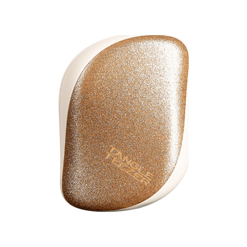 цена на Tangle Teezer Расческа Tangle Teezer Compact Styler Gold Starlight 1 шт (Tangle Teezer, Compact Styler)