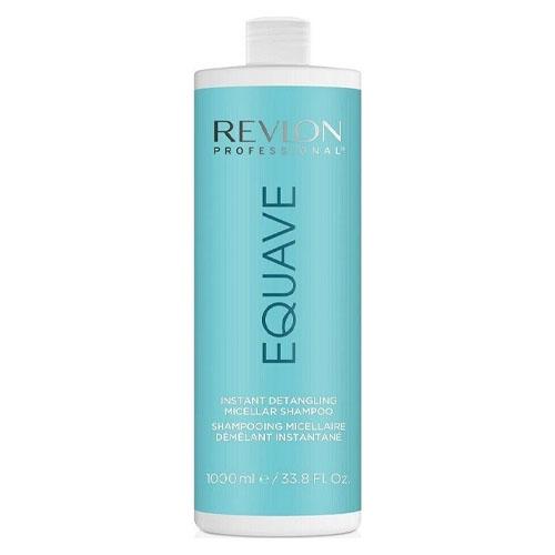 Фото - Revlon Professional Мицелярный шампунь 1000 мл (Revlon Professional, Equave) revlon professional шампунь equave instant beauty hydro detangling 250 мл