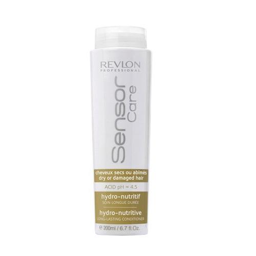 Купить Revlon Professional RP Sensor Nutritive Shampoo Питательный шампунь-кондиционер для Очень сухих волос 200 мл (Revlon Professional, Sensor), США