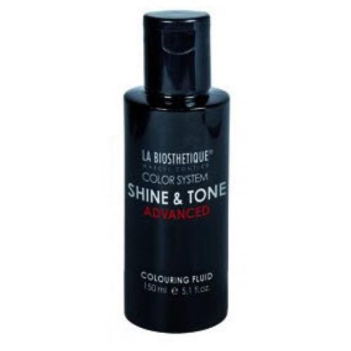 Фото - LaBiosthetique Shine & Tone 150 мл (LaBiosthetique, Окрашивание) краситель прямого действия la biosthetique shine